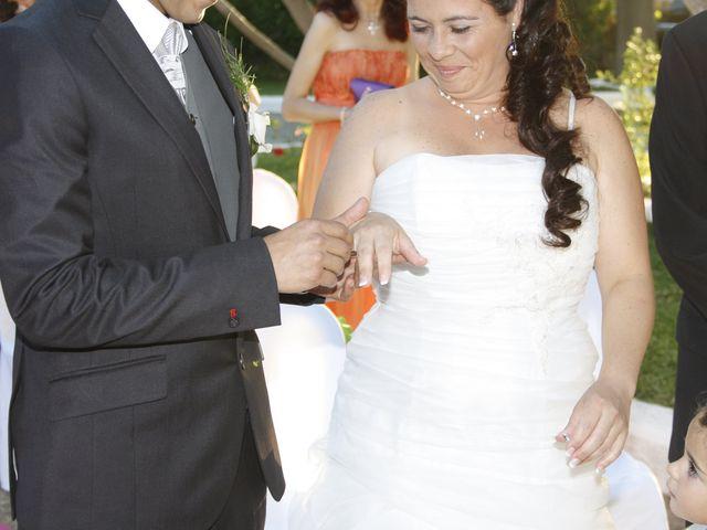 La boda de Antonio y Carolina en Sevilla, Sevilla 2