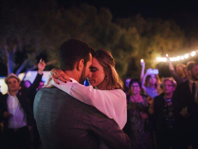 La boda de Carmen y Albert