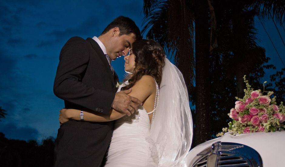 La boda de Edwin y Andrea en Santa Cruz De Tenerife, Santa Cruz de Tenerife