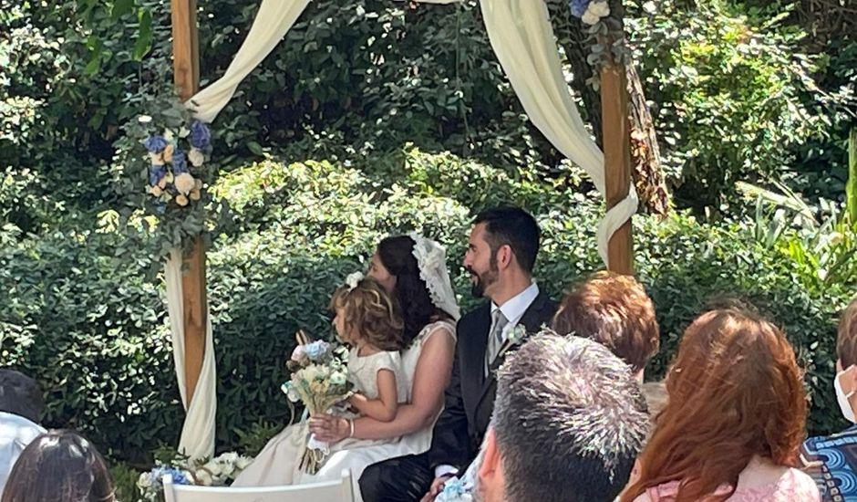 La boda de David y Yosune en Cornella De Llobregat, Barcelona