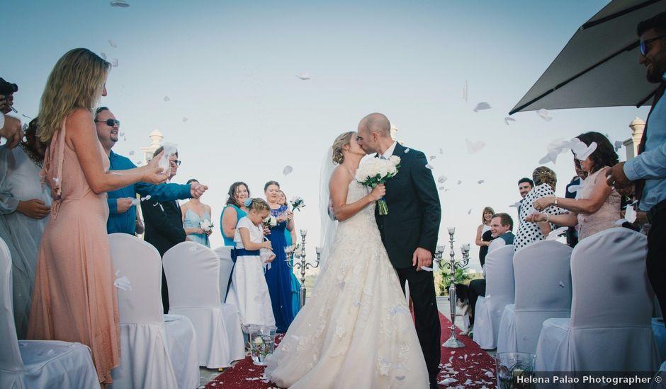La boda de Dani y Melissa en Palma De Mallorca, Islas Baleares