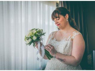 La boda de Lara   y Carlos   1