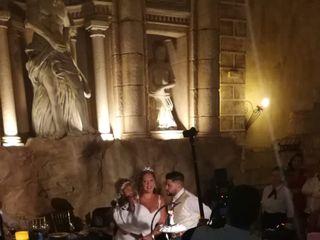 La boda de Samanta  y Jose  2