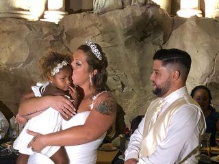 La boda de Samanta  y Jose  3