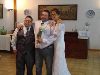 La boda de Carol y Xavi 3