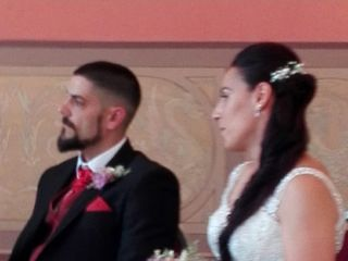La boda de Raquel  y Ángel  3