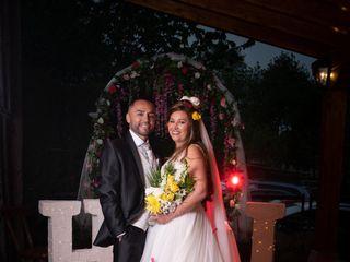 La boda de Harrison y Lourdes 2