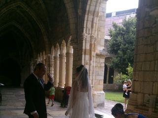 La boda de Alfonso y Maria Jesus 2