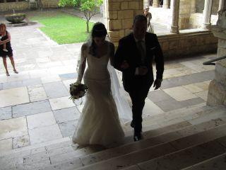 La boda de Alfonso y Maria Jesus 3