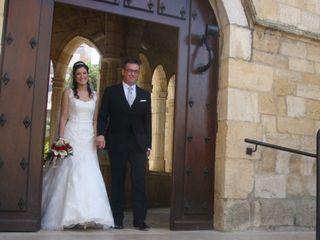 La boda de Alfonso y Maria Jesus