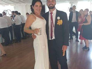 La boda de Adriana y Javier 2