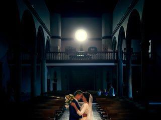 La boda de Sara y Vitaliy 3