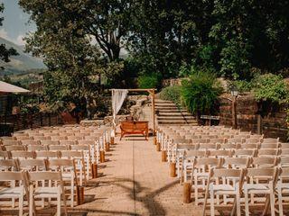 La boda de Estela y Daniel 2