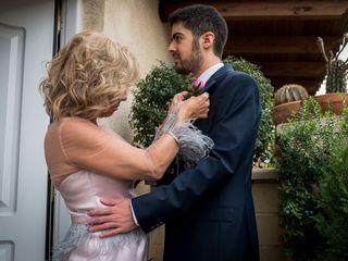 La boda de Sara y Paco 1