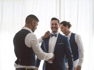 La boda de Judit y Guiller 2