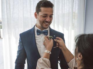 La boda de Judit y Guiller 3