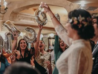 La boda de Carmen y Julian 2