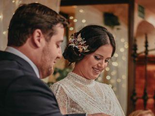 La boda de Carmen y Julian 3