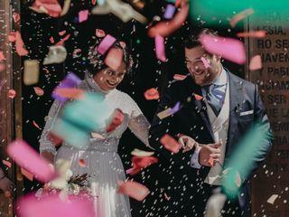 La boda de Carmen y Julian