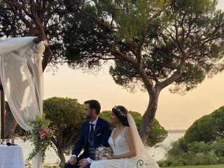 La boda de Lourdes y Jorge 3