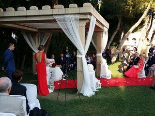 La boda de Laura y Kike 1