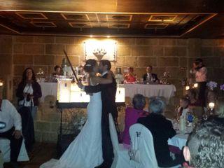La boda de Laura y Kike