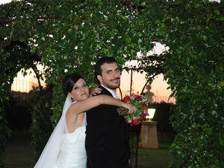 La boda de Carolina y Mario 1