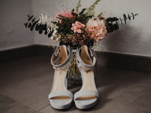 La boda de Grego y Sara en Porzuna, Ciudad Real 19