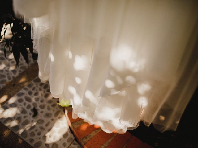 La boda de Grego y Sara en Porzuna, Ciudad Real 31
