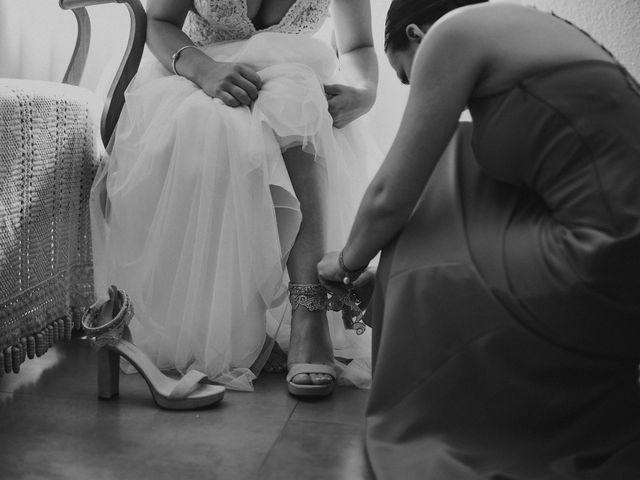 La boda de Grego y Sara en Porzuna, Ciudad Real 37