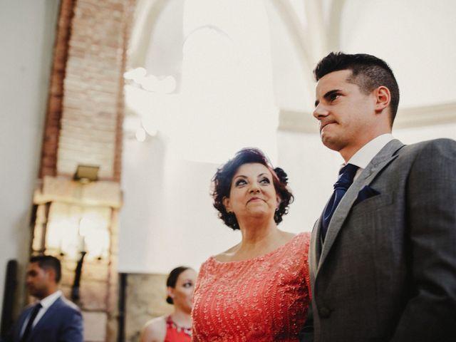 La boda de Grego y Sara en Porzuna, Ciudad Real 44
