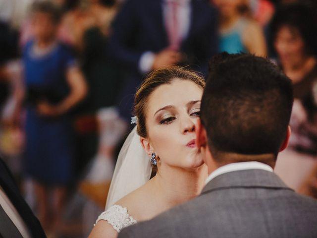 La boda de Grego y Sara en Porzuna, Ciudad Real 47