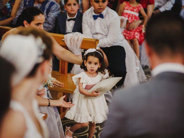 La boda de Grego y Sara en Porzuna, Ciudad Real 52