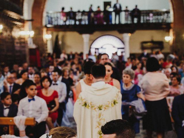 La boda de Grego y Sara en Porzuna, Ciudad Real 53