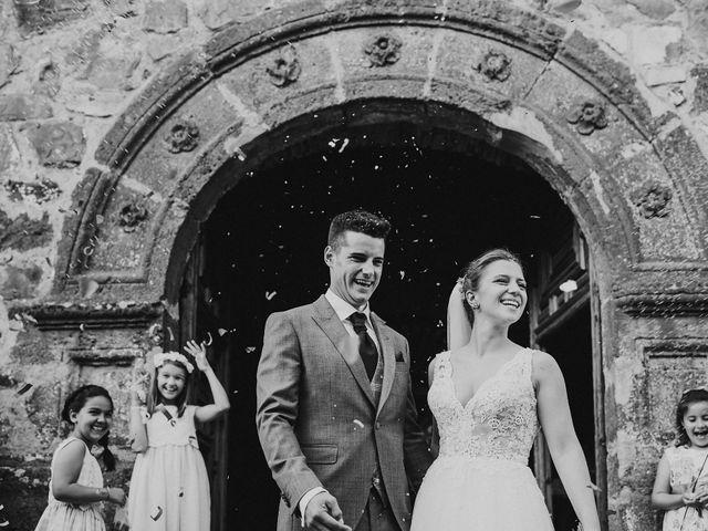 La boda de Grego y Sara en Porzuna, Ciudad Real 57
