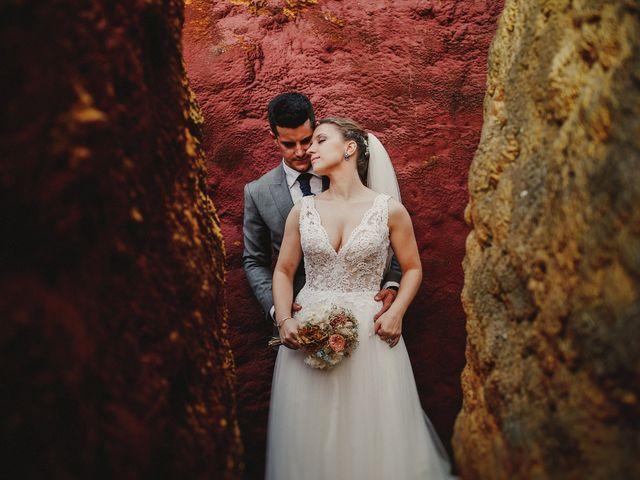 La boda de Grego y Sara en Porzuna, Ciudad Real 58