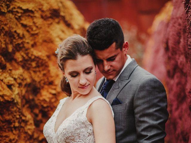 La boda de Grego y Sara en Porzuna, Ciudad Real 59