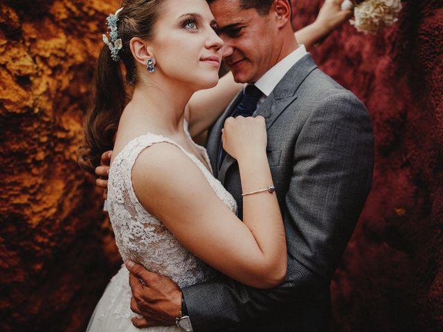 La boda de Grego y Sara en Porzuna, Ciudad Real 65