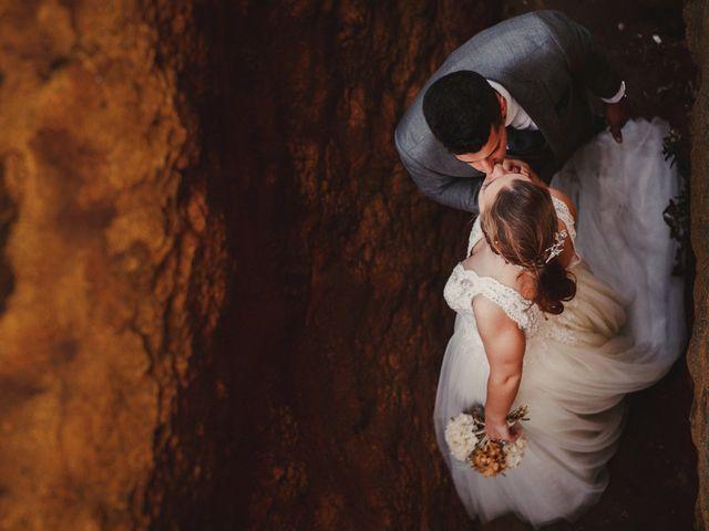 La boda de Grego y Sara en Porzuna, Ciudad Real 67
