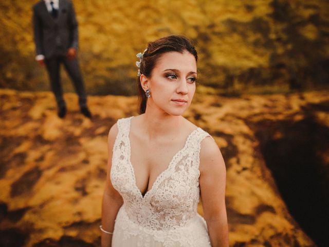 La boda de Grego y Sara en Porzuna, Ciudad Real 71