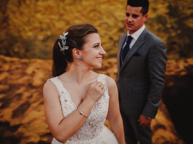 La boda de Grego y Sara en Porzuna, Ciudad Real 72