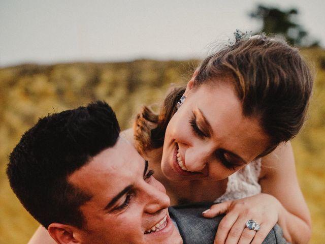 La boda de Grego y Sara en Porzuna, Ciudad Real 74