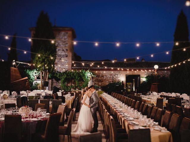 La boda de Grego y Sara en Porzuna, Ciudad Real 2