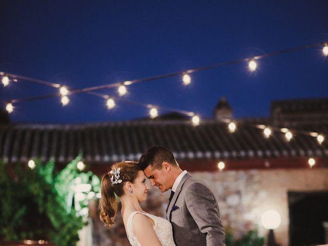 La boda de Grego y Sara en Porzuna, Ciudad Real 75