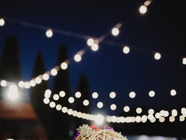 La boda de Grego y Sara en Porzuna, Ciudad Real 79