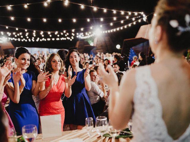 La boda de Grego y Sara en Porzuna, Ciudad Real 90