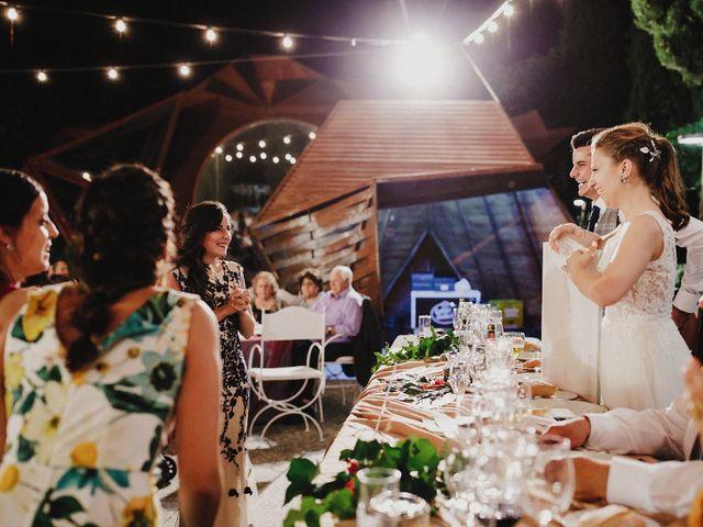 La boda de Grego y Sara en Porzuna, Ciudad Real 91