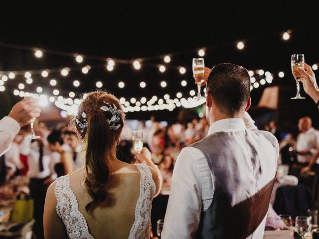 La boda de Grego y Sara en Porzuna, Ciudad Real 97