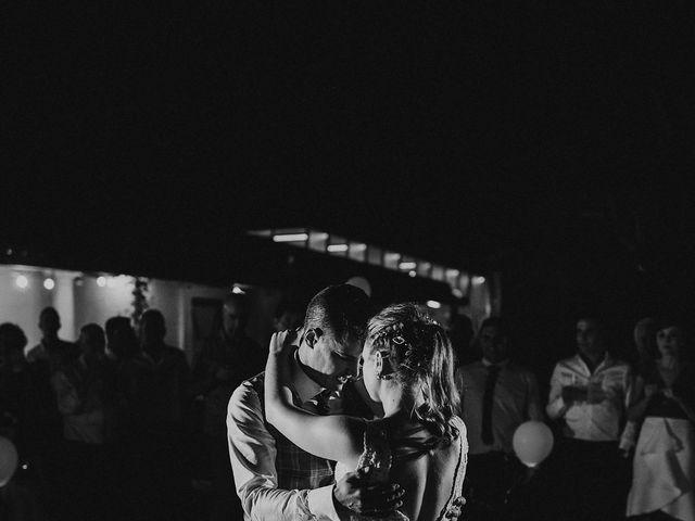 La boda de Grego y Sara en Porzuna, Ciudad Real 100
