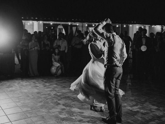 La boda de Grego y Sara en Porzuna, Ciudad Real 102